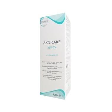Synchroline  Aknicare CB Chest Back 100ml Renksiz